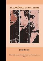 Lanzamiento del libro: EL ZOOLÓGIO DE NIETZSCHE