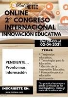 2º Congreso Internacional Innovación Educativa