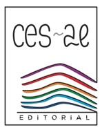 La Editorial CES-AL se sitúa en la posición 16 en el ranking de las editoriales ecuatorianas
