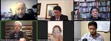 Intervención del Dr. Gustavo Vega Delgado, rector Universidad Internacional del Ecuador