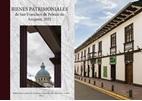 Lanzamiento del libro BIENES PATRIMONIALES de San Francisco del Peleusí de Azogues