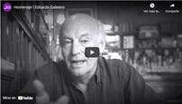 Homenaje Eduardo Galeano