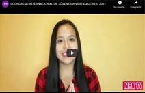 I CONGRESO INTERNACIONAL JÓVENES INVESTIGADORES, 2021