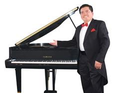 Un genio musical ecuatoriano: Paco Godoy
