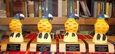 Ceremonia de premiación CES-AL 2021