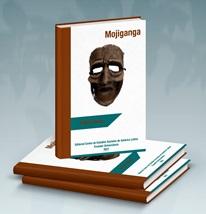 Presentación del libro MOJIGANGA de Rodolfo Bueno