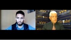 El Observador entrevista a Mateo Silva Buestán