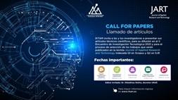 CALL FOR PAPERS – LLAMADO DE ARTÍCULOS