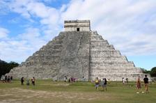 """Ventanas de """"Nuestra América"""": Chichén Itzá"""