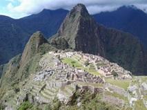 "Ventanas de ""Nuestra América"": Machu Picchu"